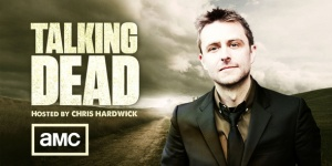 The talking dead on amc